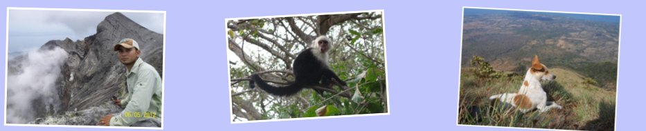 Images from Ometepe Island