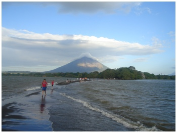 Hikes on Ometepe Island